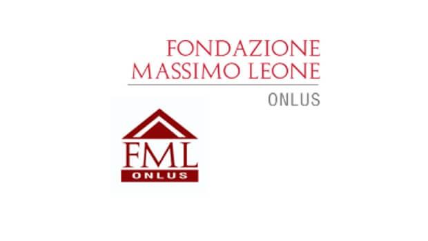 """Fondazione """"Massimo Leone"""" onlus"""