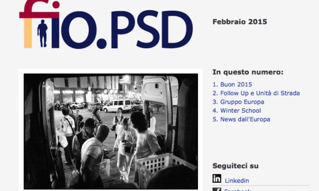 Bulletin fio.PSD – Février 2015