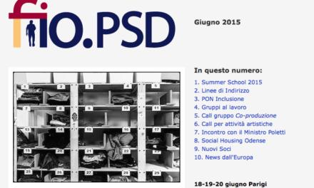Bulletin fio.PSD – Juin 2015