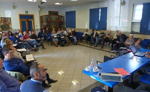 Assemblea Soci – Roma 17 dicembre 2015
