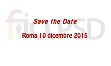Rome 10 Décembre 2015
