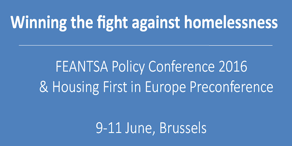 Guida Housing First Europe