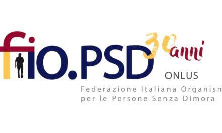 5/12 Torino – Festa dei 30 anni della fio.PSD