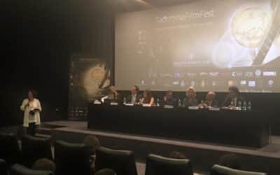 #HomelessZero al Taormina Film Fest: gli invisibili al centro della kermesse