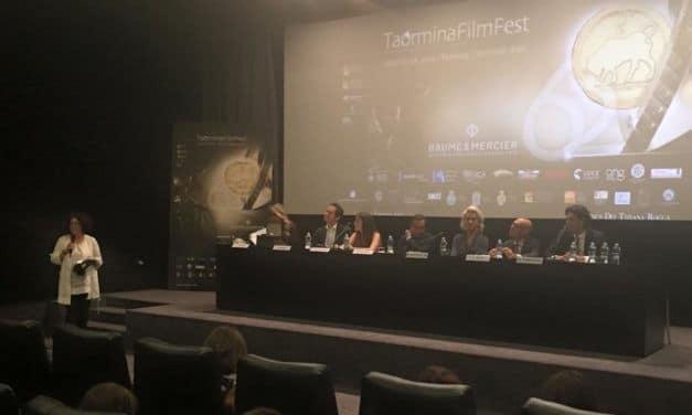 #HomelessZero al Taormina Film Fest: les Minimoys au cœur du Festival