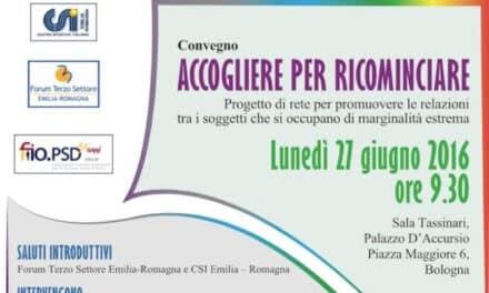 27 Giugno – Bologna