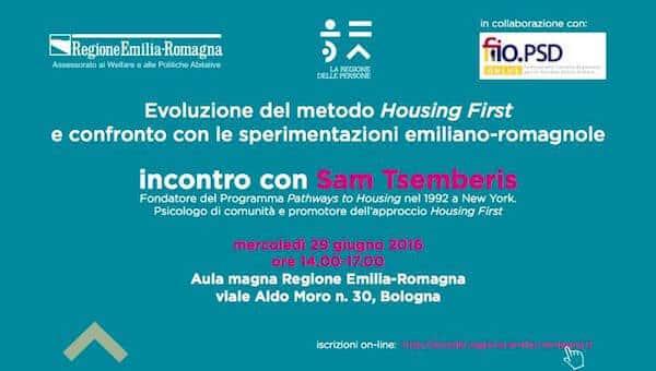 29 Giugno – Bologna