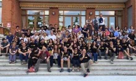 Report Summer School 2016