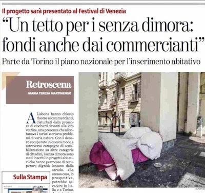 La Stampa – 7 agosto 2016