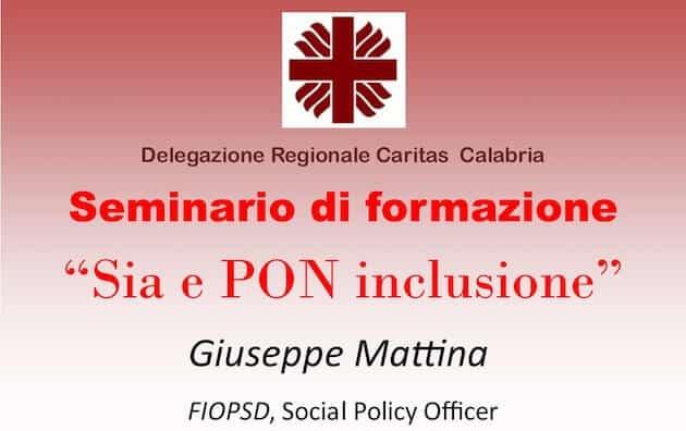 28-29/9 Cosenza, Lamezia, Reggio