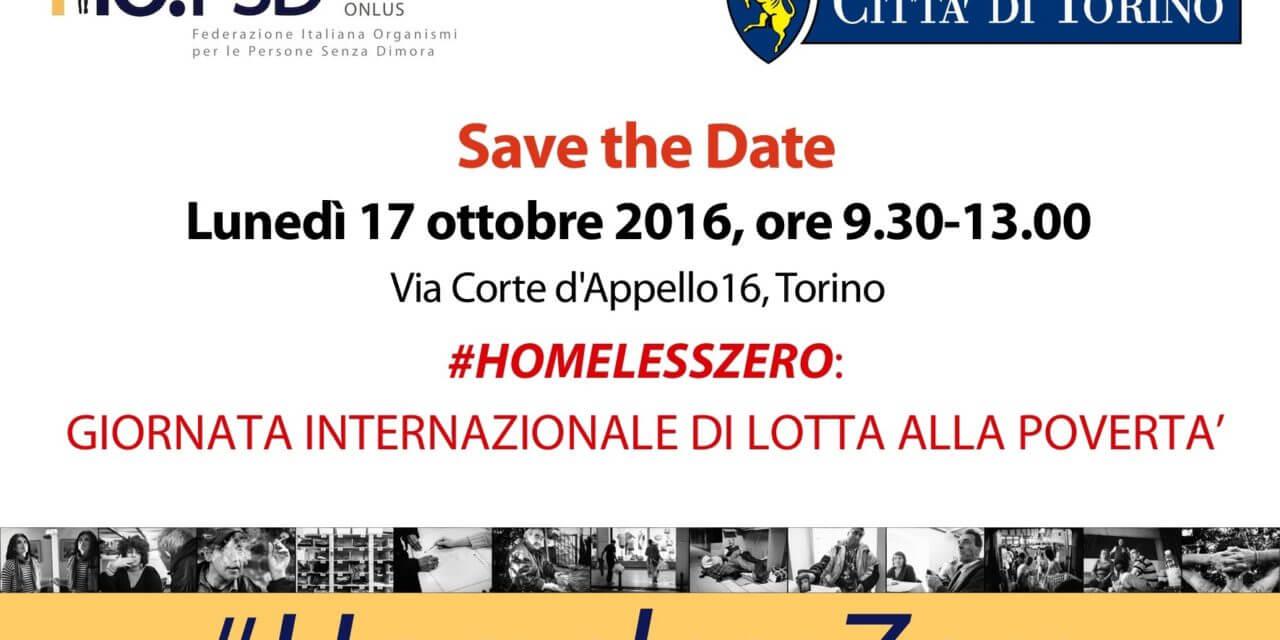 17 ottobre Torino