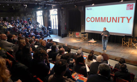 Report from the Conference Housing First (Turin)