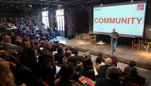 Report dalla Conferenza Housing First (Torino)