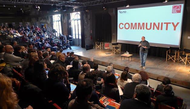 Rapport de la Conférence, première du logement (Turin)