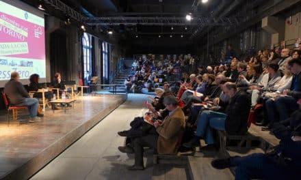 Présentations de Turin 6-12-2016