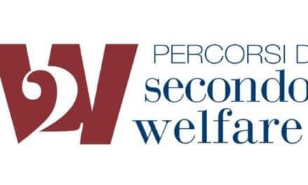 Secondo Welfare – 11 gennaio 2017