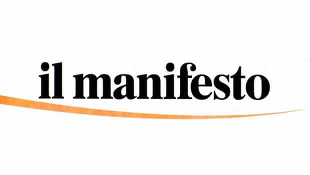 Il Manifesto – 12 marzo 2017