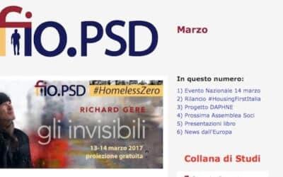 Bulletin fio.PSD – Mars 2017