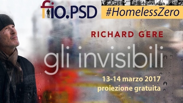 """14 March projection """"The Invisibles"""""""
