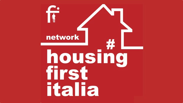 Letter Dominic Leggio on the path of the Housing First Italian Network