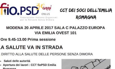 30 aprile – Modena