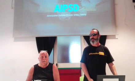 AIPSD Is Born
