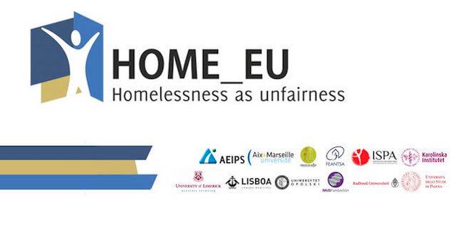 Homelessness as unfairness