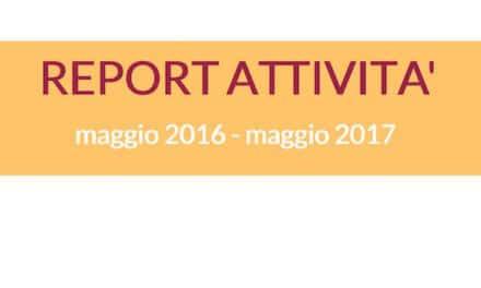 Report Attività