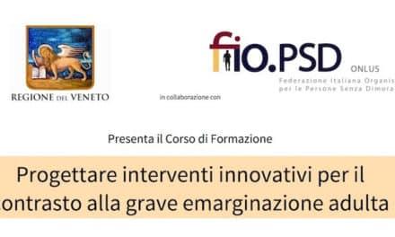 Corso Formazione Veneto