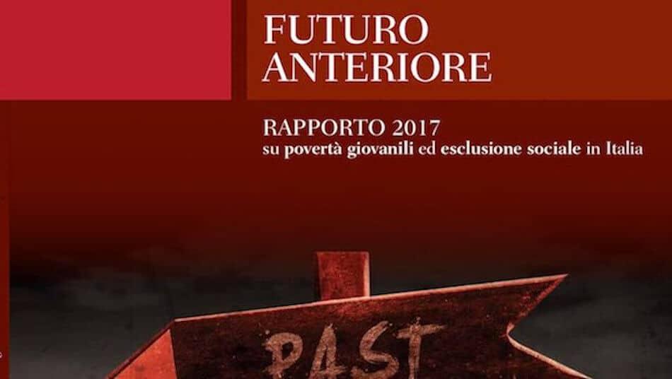 """Analisi del Rapporto Caritas """"Futuro Anteriore"""""""