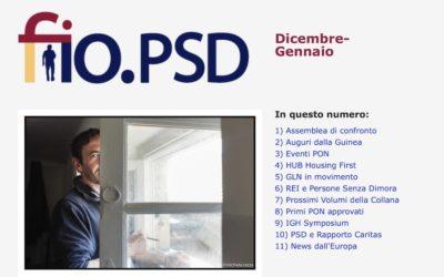 Bulletin d'information fio. PSD – décembre 2017