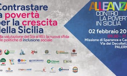 2 febbraio – Palermo