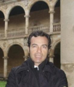 Francesco Mazzeo Rinaldi