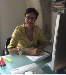 Teresa Consoli