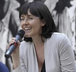 Valentina Porcellana