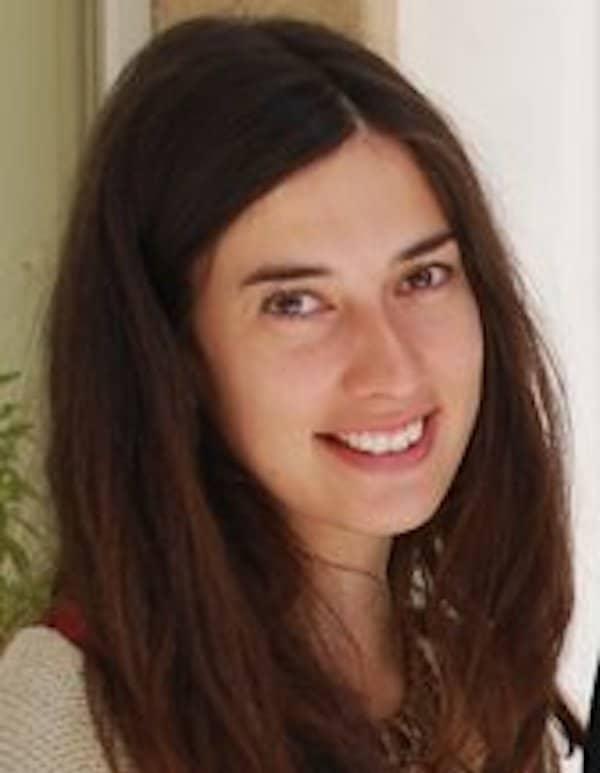 Anita Adamo