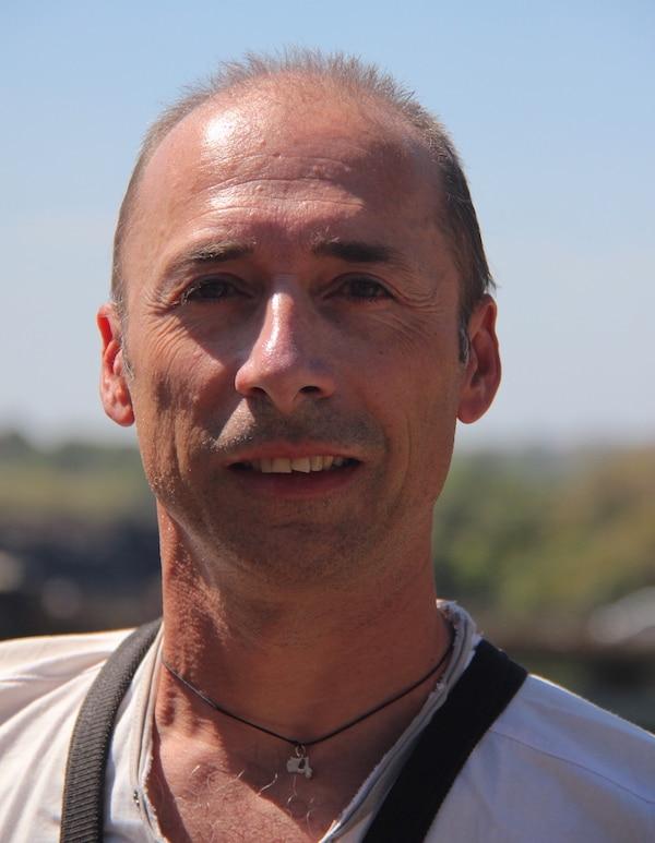 Michele Ferraris