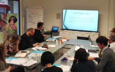 Kick-Off meeting – Bologna 6-7 November 2017