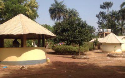 LA STELLA – PERCORSO SUGLI ERRANTI IN GUINEA