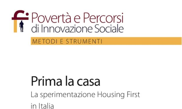 "7 June Roma, Open Meeting and Presentation ""Before the House"""
