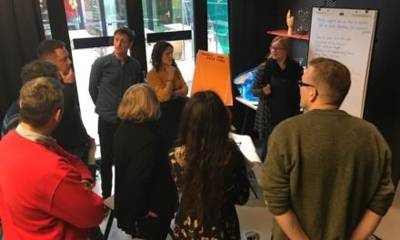 Hub Housing First – session II