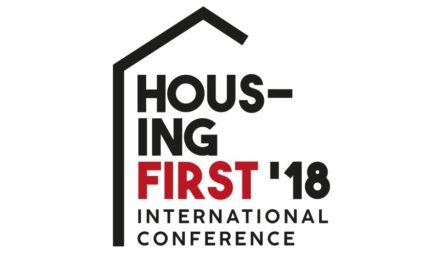 18 giugno Padova, III Conf. Int. Housing First
