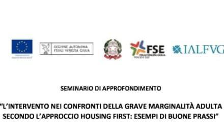 16-17 maggio, Trieste e Udine – Seminario PON