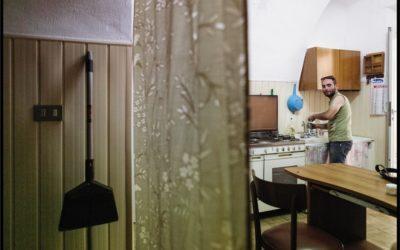 La Residenza è un diritto per i senza dimora
