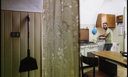 La résidence est un droit pour les sans-abri