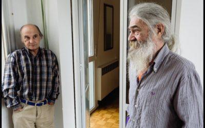 Logement de la pauvreté – exclusion du logement