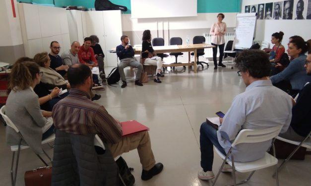 """Report dal Workshop """"Lavoro di strada: verso una definizione operativa"""""""