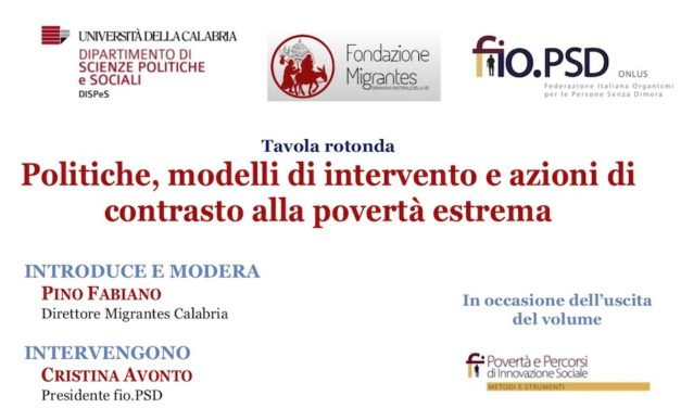 9-10 maggio, Cosenza