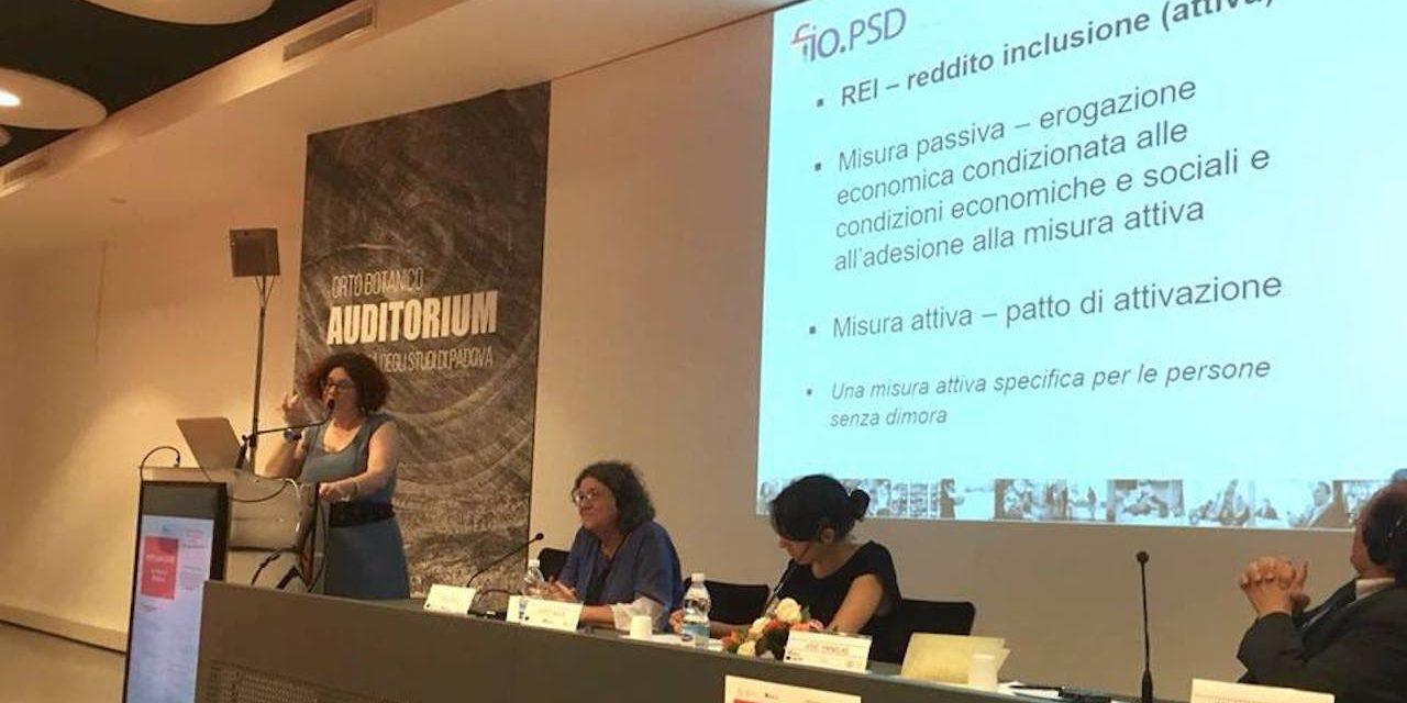 Utilizzo delle linee guida europee nel contesto italiano
