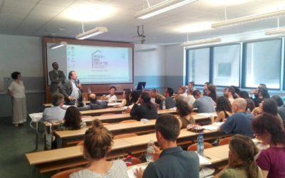 Report da Padova